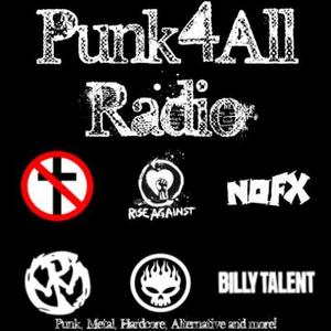 Radio punk4all