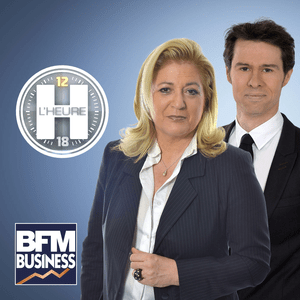 Podcast BFM - 12H, L'heure H