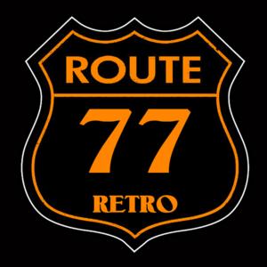 RUTA 77 radio retro