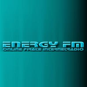 Radio Energy FM Rotterdam