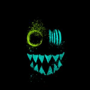 Radio Crazy Monster Power
