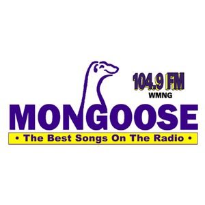 Radio WMNG - The Mongoose 104.9 FM