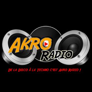 Akro Radio