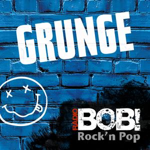 Radio RADIO BOB! BOBs Grunge