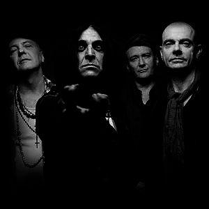 Radio Radio Caprice - Industrial Rock