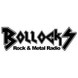 BOLLOCKS Rock & Metal Radio