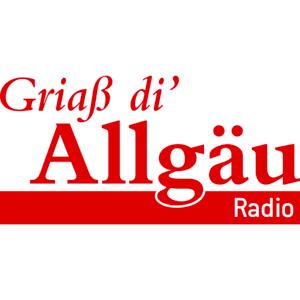 Radio Griaß Di' Allgäu Radio