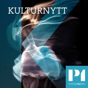 Podcast Kulturnytt i P1
