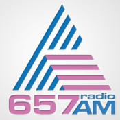 Radio Asianet Radio 657 AM