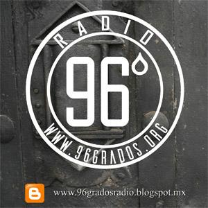 Radio 96 Grados Radio