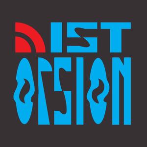 Podcast Distorsion
