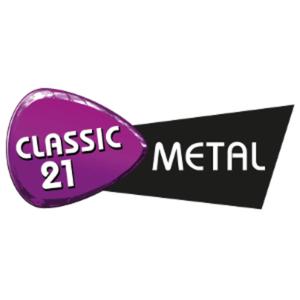 Radio Classic 21 Metal