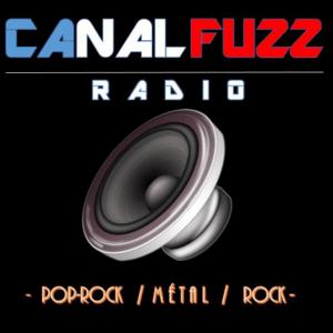 Radio Canal FUZZ radio