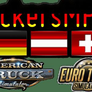 Radio truckersmp