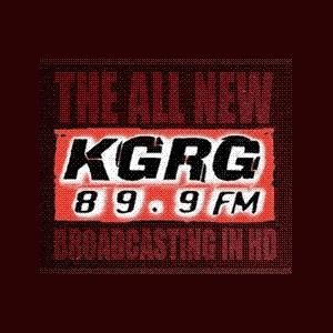 Radio KGRG-FM 89.9 FM