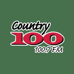 Radio CILG-FM - Country 100 100.7 FM