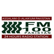 Radio FM 100 Karachi