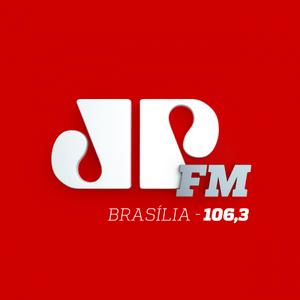 Radio Jovem Pan - JP FM Brasilia