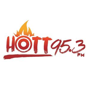 Radio Hott 95.3
