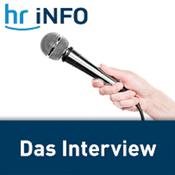 Podcast hr-iNFO - Das Interview