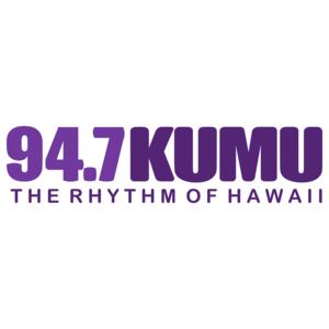 Radio KUMU-FM - 94.7 KUMU