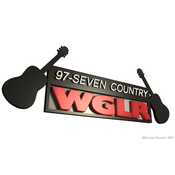 Radio WGLR-FM - 97.7 Country
