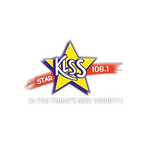 KLSS-FM - Star 106.1 FM