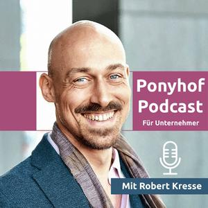 Podcast Der Ponyhof-Podcast mit Robert Kresse