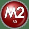M2 80