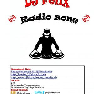 Radio djfelixradiozone