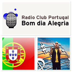 Radio RADIO CLUB PORTUGAL