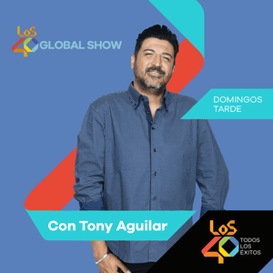 Podcast Los 40 - Los40 Global Show