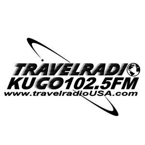 Radio KUGO 102.5 FM - Travel Radio USA