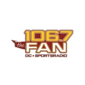 Radio WJFK-FM - The Fan 106.7 FM