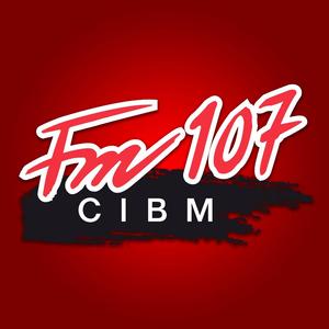 Radio CIBM FM 107