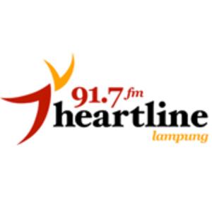 Radio Heartline Lampung 91.7 FM