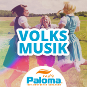 Radio Radio Paloma - Volksmusik