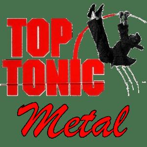 Radio Top Tonic Metal
