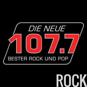 Radio DIE NEUE 107.7 – ROCK