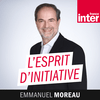 France Inter - La chronique d'Emmanuel Moreau