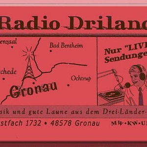 Radio Radio Driland