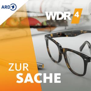 Podcast WDR 4 - Zur Sache