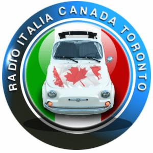 Radio Radio Italia Canada