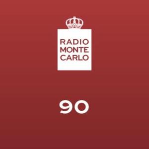 Radio Monte Carlo - 90