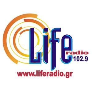 Radio Life Radio Corfu 102.9 FM