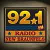 KNBT - Radio New Braunfels 92.1 FM