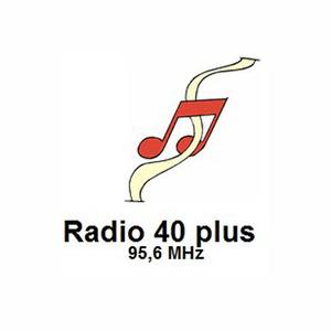 Radio Radio 40 plus