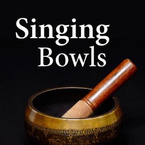 Radio CALM RADIO - Singing Bowls