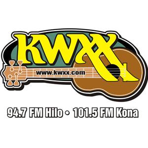Radio KAOY - KWXX-FM 101.5