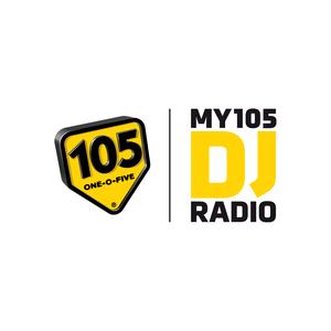 Radio my105 Deep